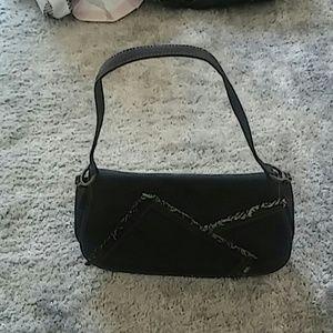 GUESS Denim mini bag